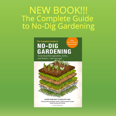 The Complete Guide To No Dig Gardening
